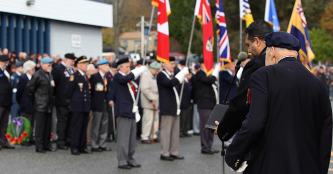 Remembrance Day image