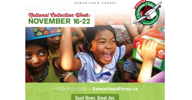 How to pack a Shoebox - Operation Christmas Child image