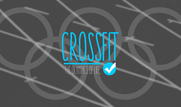 Crossfit, The Olympics of Life