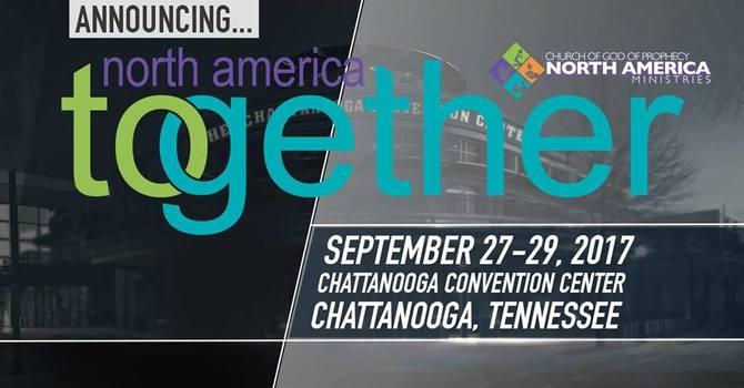 North America Together image