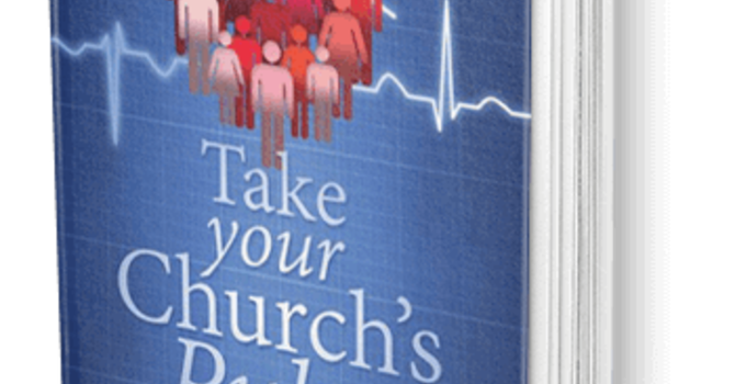 Taking Your Church's Pulse image