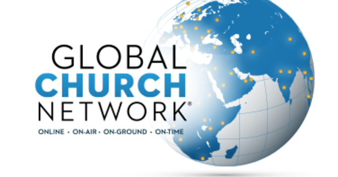 The Church of God of Prophecy & The Great Commission image