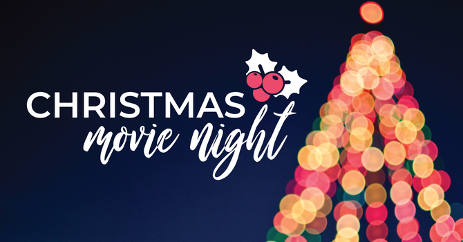 Christmas Movie Night