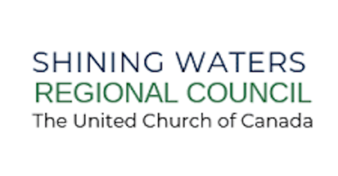 Shining Waters Regional Council AGM & Celebration of New Ministries Service
