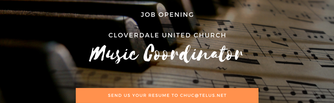Cloverdale United Church