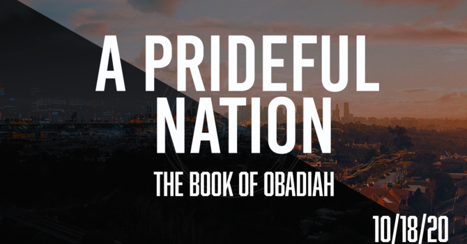 A Prideful Nation
