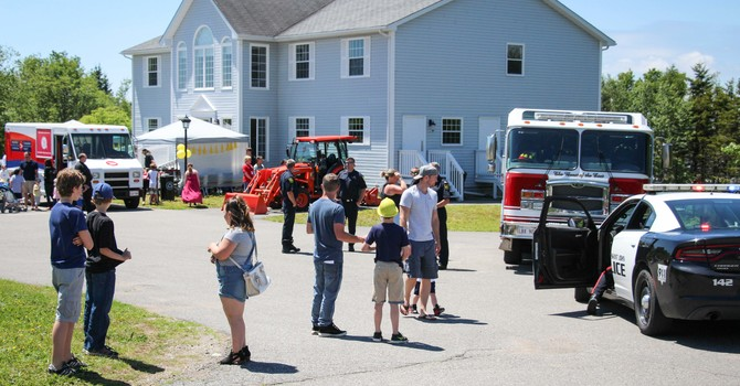 Touch-a-Truck image