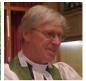 The Rev'd Patrick Bright