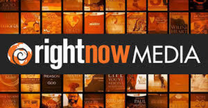 RightNow Media - Email Invites