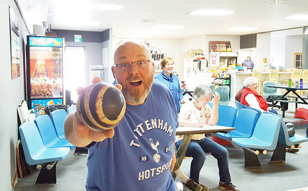 Bowling tournament plans underway