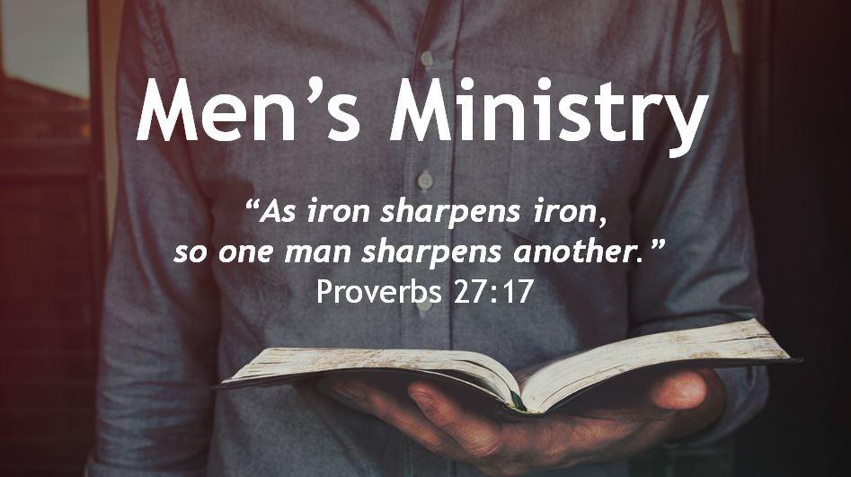 Men's Ministry | Ministries | Sturgeon Valley Baptist Church/SVBC