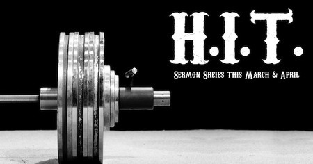 H.I.T. A Lentin Training Routine