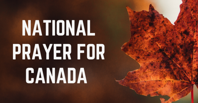 National Prayer image
