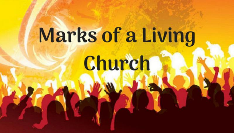 Spirit-Filled Worship