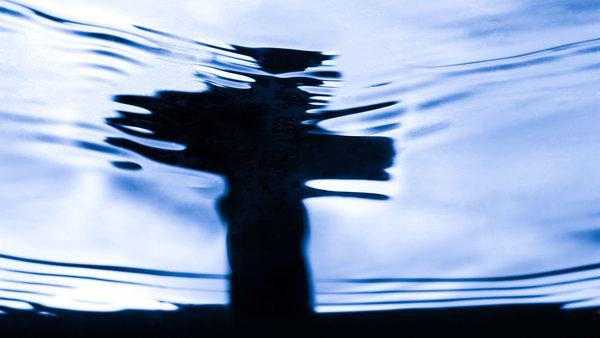 Cross Reflections