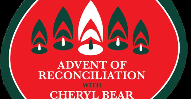 Advent of Reconciliation image