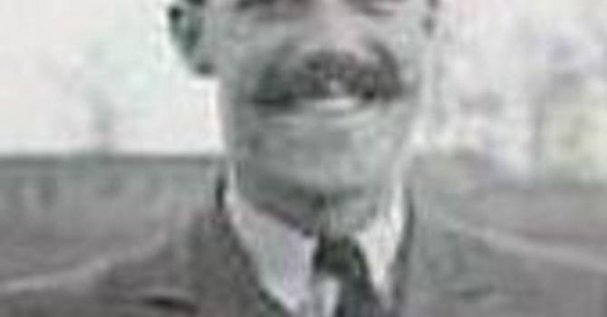 Remembering Lieutenant William Chard 'Bud' Fairgrieve 1919-1944 image