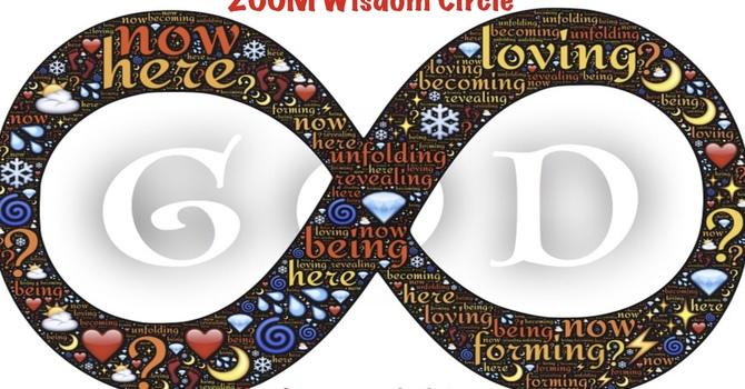ZOOM. Wisdom Circle
