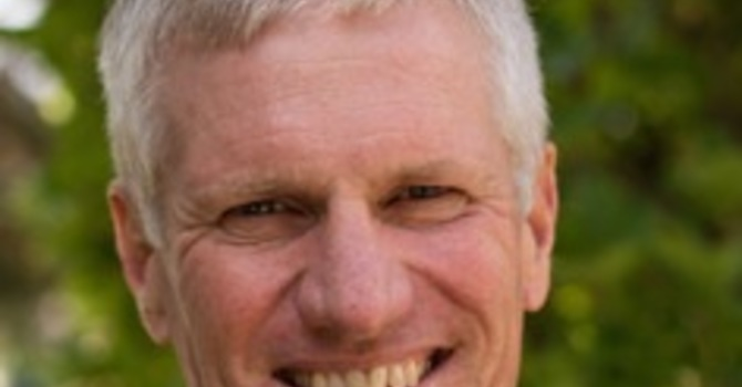 ✜ Threshold Ministries Appoints New National Director image