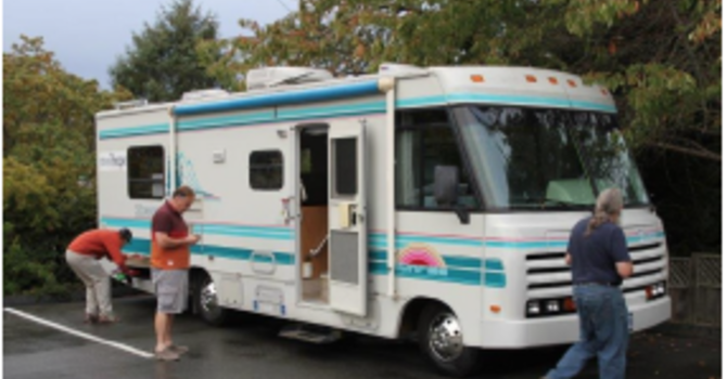 A New RV for Street Hope Victoria image