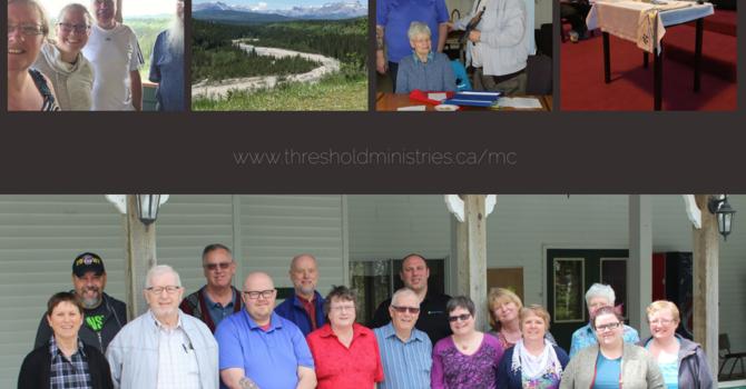 Regional Retreats 2017 image