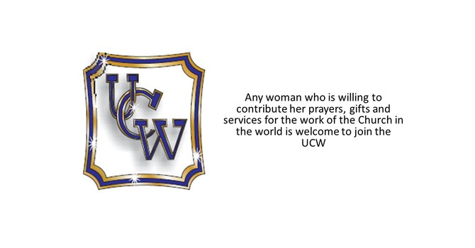 United Church Women