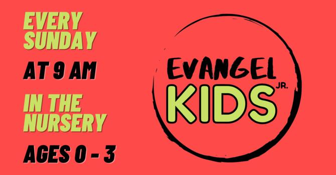 Evangel KIDS jr.