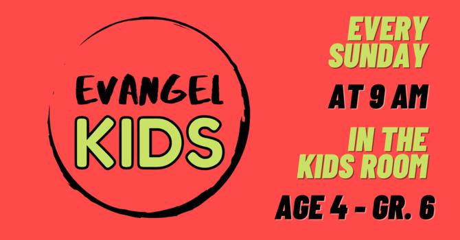 Evangel KIDS