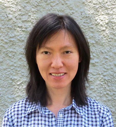Brenda Chow