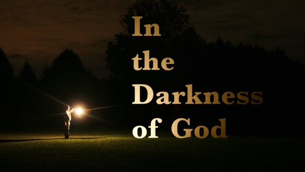 In The Darkness of God