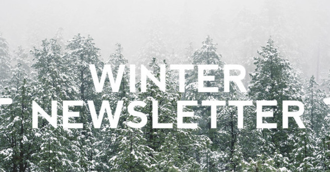 2017 Trinity United Winter Newsletter image