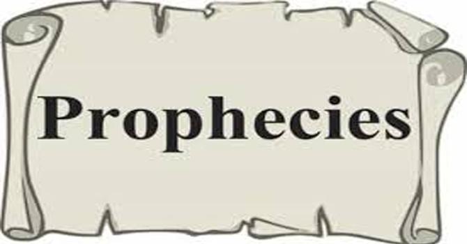 Prophecies image