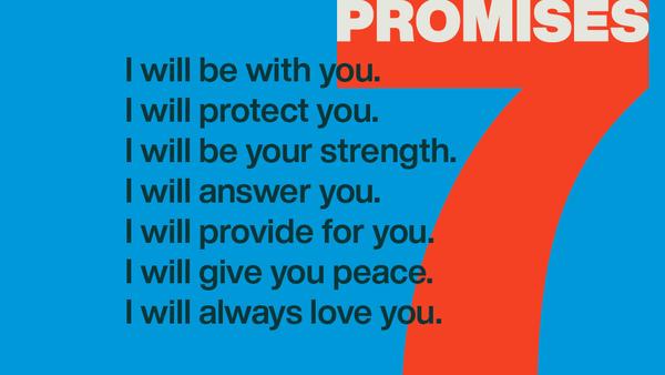 7 Promises