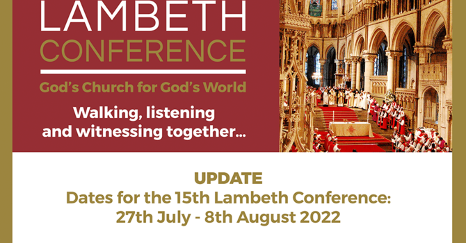 Lambeth 2021