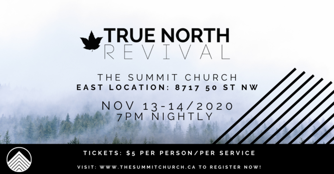 True North Revival : November 2020