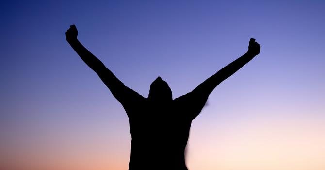 Steph Mallon - The Power of Praise