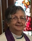 The Rev'd Dorothy Tay