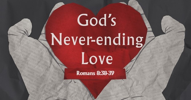 God's Never-ending Love