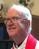 The Rev'd Douglas Chard