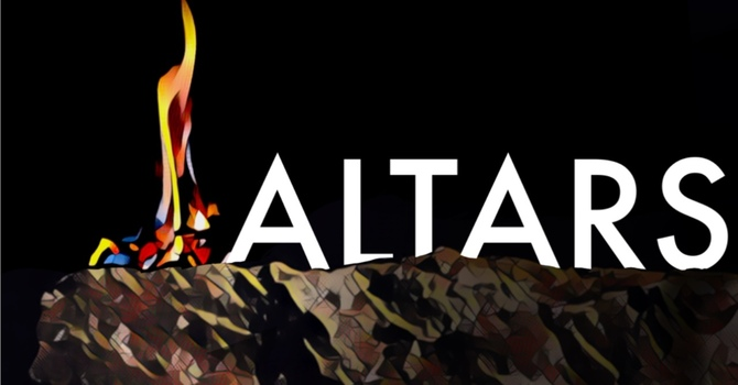 Elijah's Altars