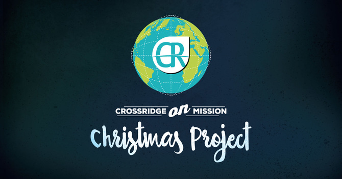 Christmas Giving Project image