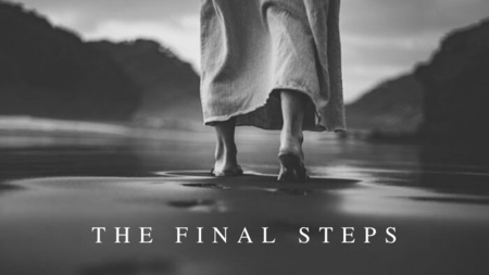 The Final Steps