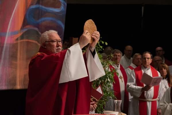 Bishop Messages