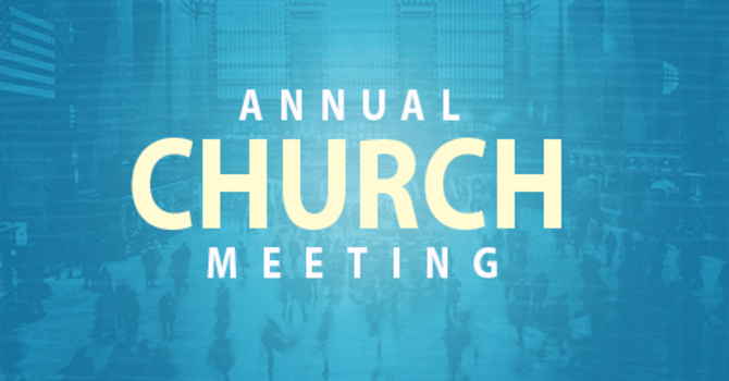 2020 Annual Information Meeting