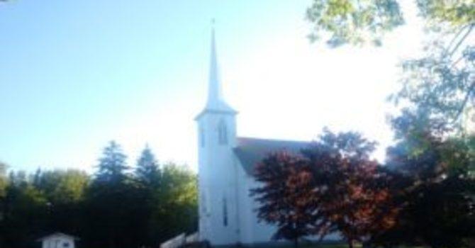 Parish of Church of the Holy Spirit