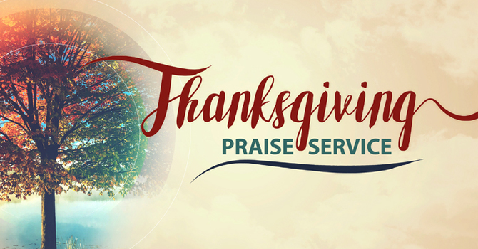 Thanksgiving Praise & Pie
