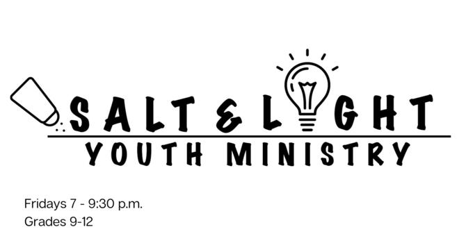 Salt & Light Youth