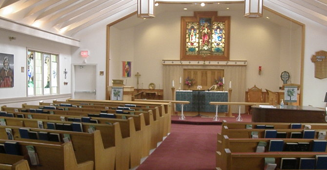 In-Person  Sunday Worship Service 10:00am