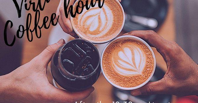 Virtual Coffee Hour