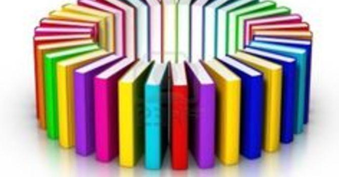TU Readers Circle